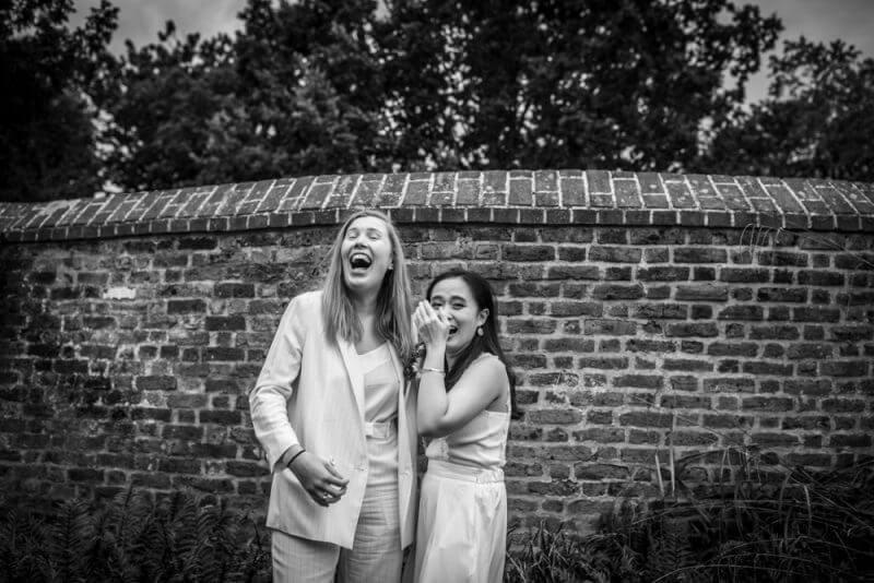 wedding, gay, happy,