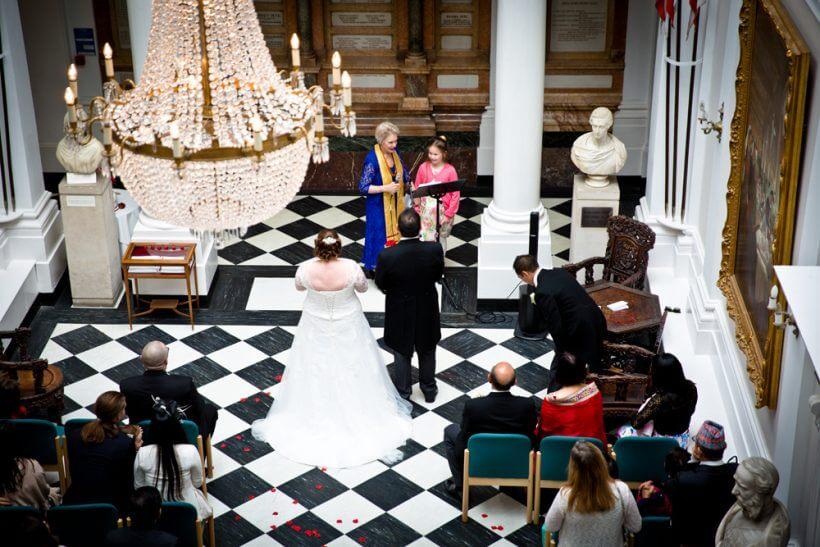 wedding bride groom vows venue venue