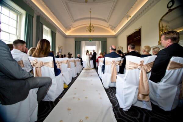 Michelle Ray wedding bride groom ceremony venue