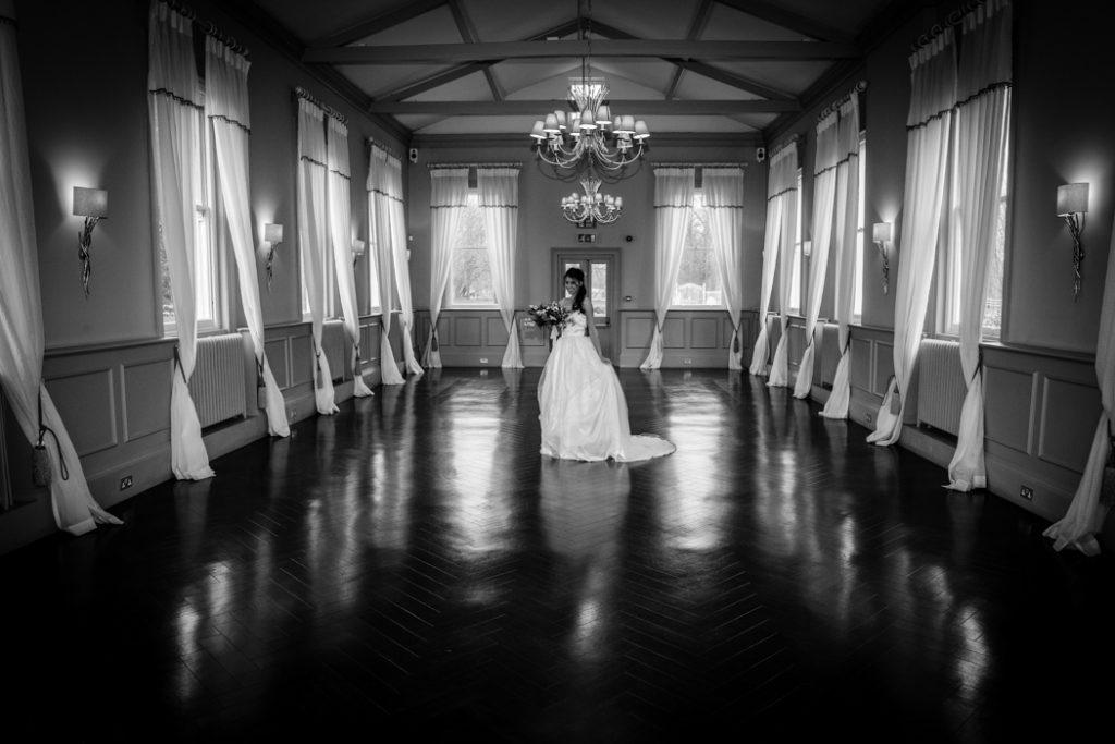 dress wedding bride