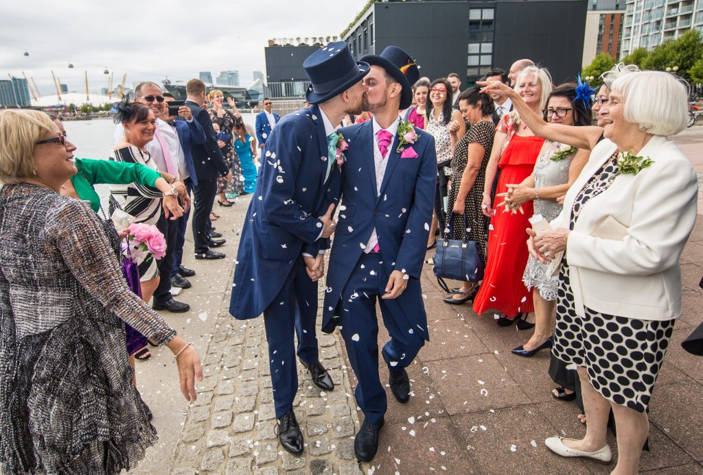 gay, wedding, groom,