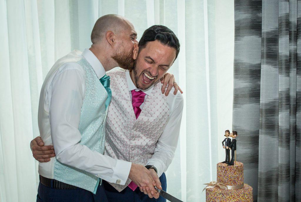 wedding, groom, gay, grooms