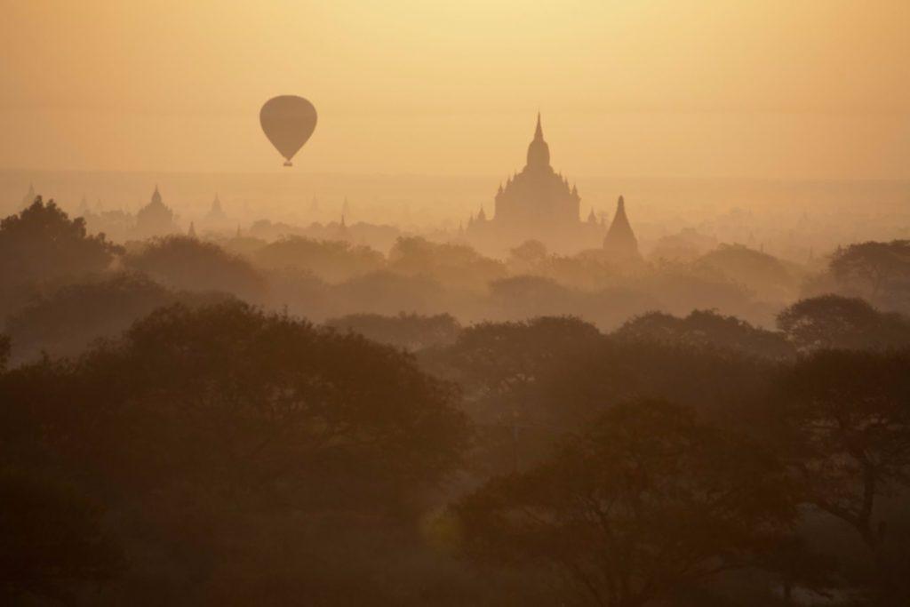 Began Myanmar
