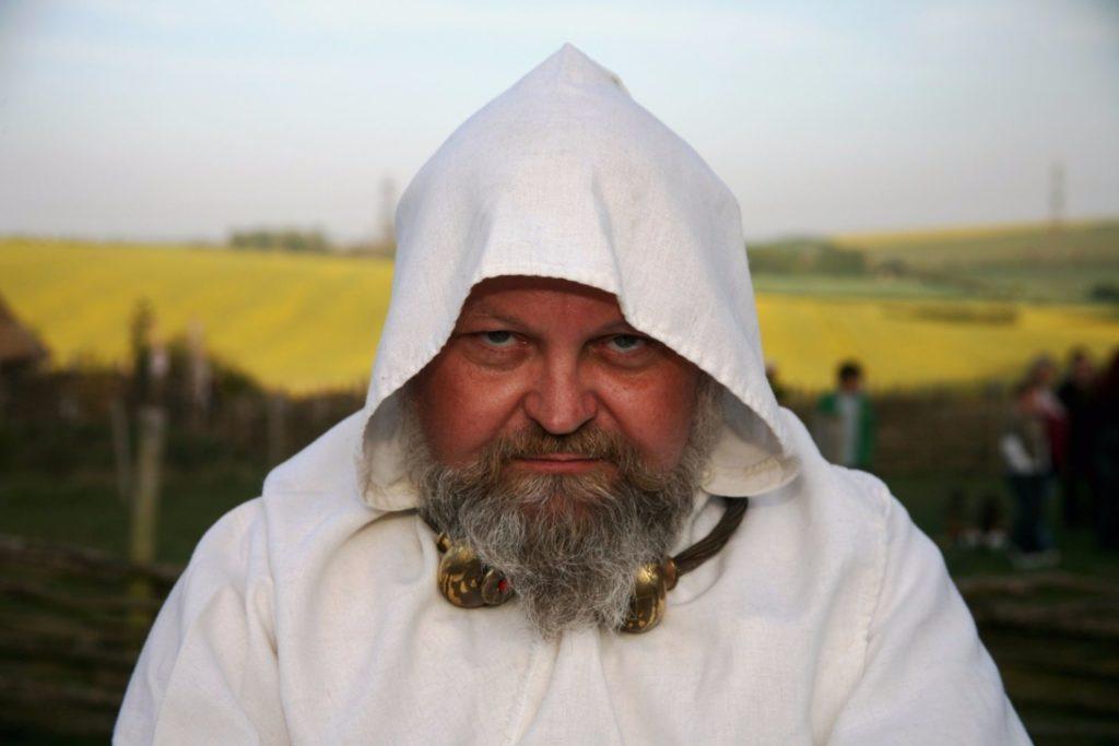 Druid Beltain UK