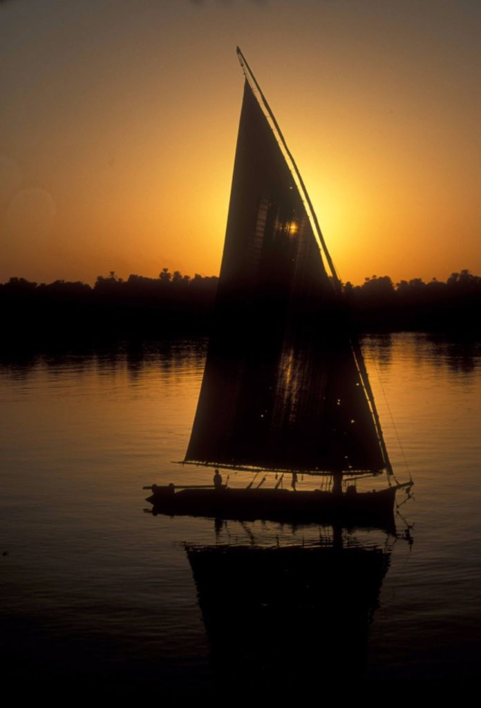 Felucca-at-sunset-on-the-Nile-2-734x1080
