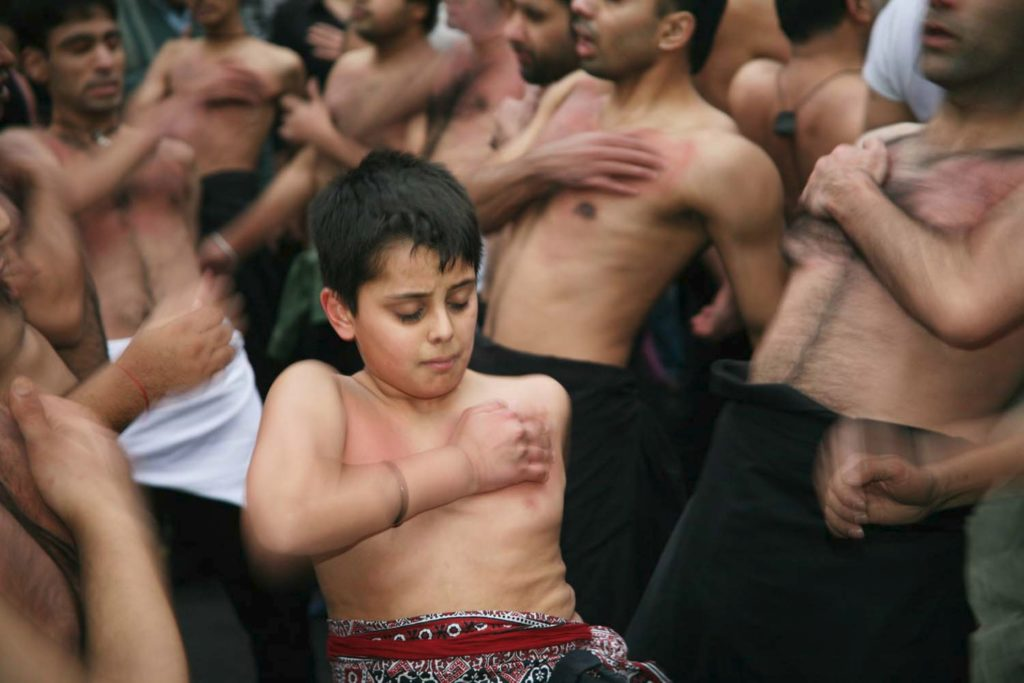 Ashura Tooting London