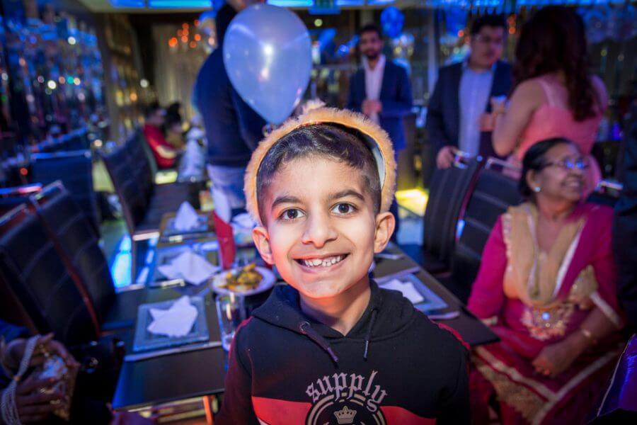 Childs, birthday, Party,