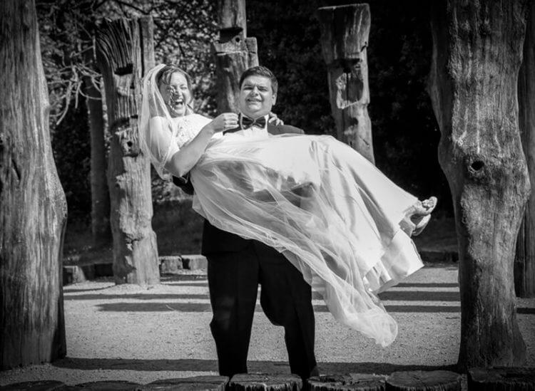 Lauren & Dan wedding