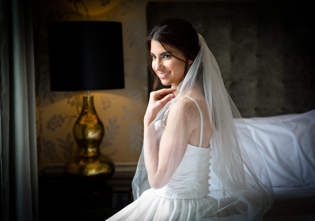 wedding bride dress suite bridal