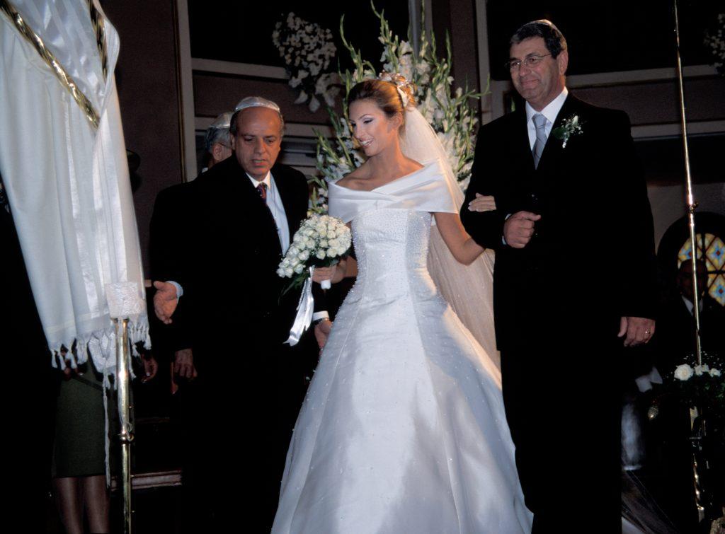 Wedding Jewish Istanbul
